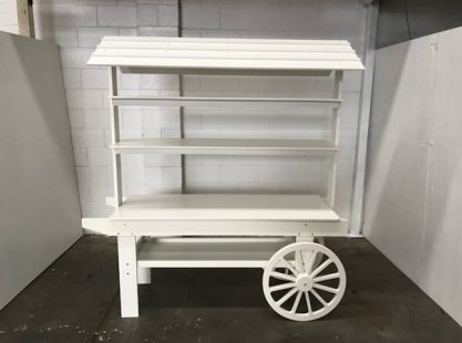 Candy Cart 1800mm