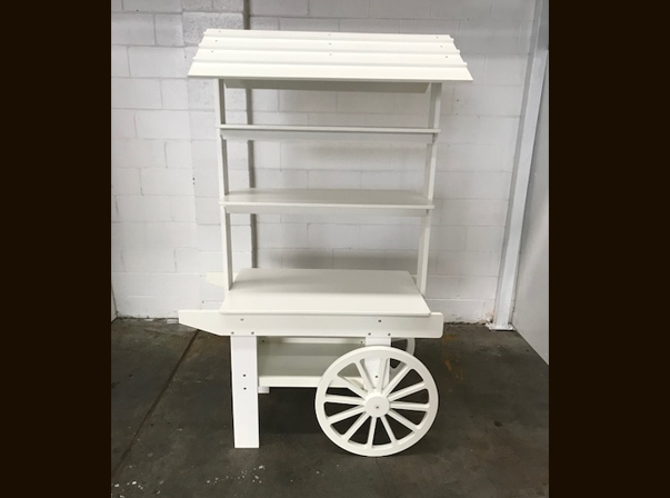 Candy Cart 1200mm