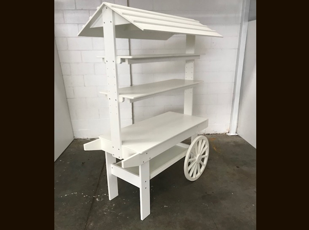 Candy Cart 1500mm