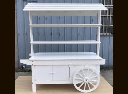 Candy Cart Model A 2100mm