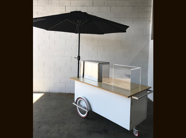 Pretzel Cart/Vic Racing Club