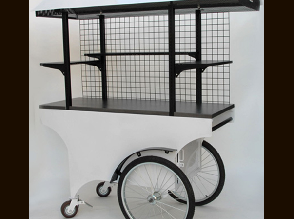 Steel Merchandise/Adjustable Shelving