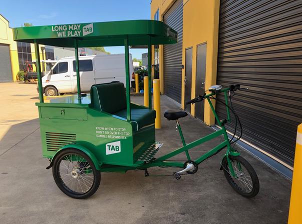 Tab Bike 2