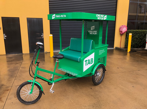 TAB Cargo Bike