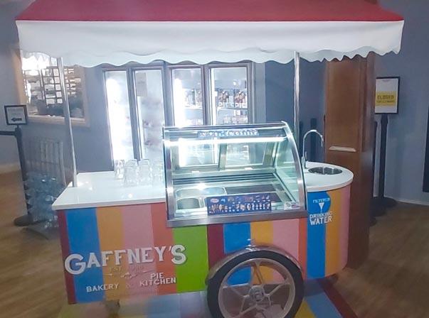 Gaffney's Bakery 6 Tray