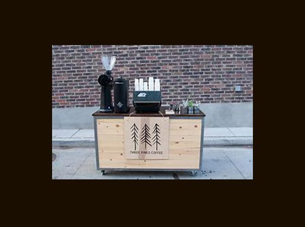 Three Pines Coffee
